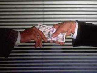 Глава Таловского района подозревается в получении взятки