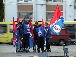 Главная задача профсоюзов - защита интересов трудящихся