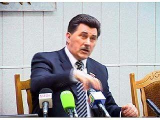 Главной темой совещания в мэрии стали выборы в Госдуму