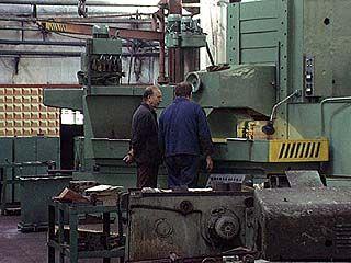 Главной задачей промышленников становится защита развивающихся производств