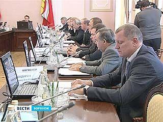 Главный финансовый документ Воронежского региона меняет формат