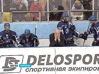 """Главный тренер хоккейной команды """"Буран"""" - Виктор Семыкин покидает свой пост"""