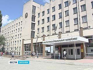 Главой ВГАСУ может стать проректор по науке - Юрий Борисов
