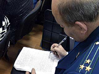 Главу Подгоренской администрации подозревают в экономических преступлениях