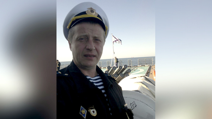Погибшим в Сирии штурманом Су-24 оказался воронежец