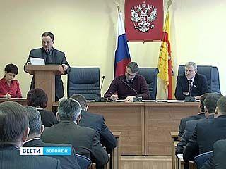 Гордума изменила бюджет Воронежа