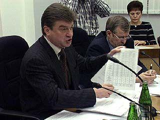 Городская избирательная комиссия обработала 77% бюллетеней