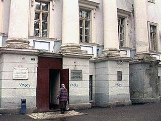 Городская клиническая больница ╧2 отмечает юбилей