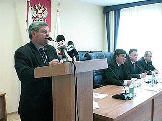Городские депутаты собрались на внеочередное заседание