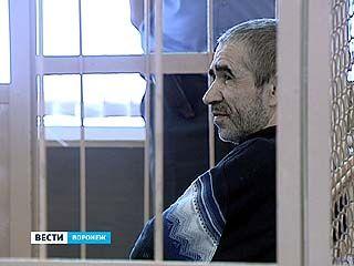 Гособвинители требуют для Сергея Мартынова высшей меры наказания