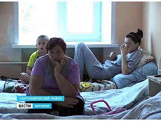 Гости со свадьбы попали в инфекционное отделение ЦРБ