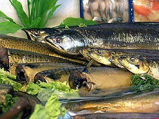 Госторгинспекцией забраковано 70%  рыбы, продаваемой в Воронеже