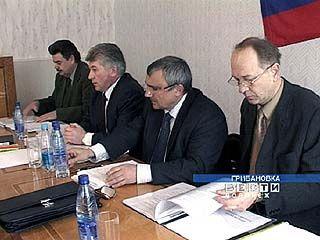 Грибановский машиностроительный завод будет обеспечивать область запчастями сельхозтехники