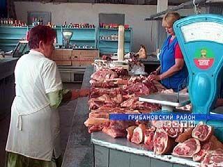 Грибановское мясо заражено не сибирской язвой, а стафиллококком