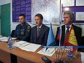 Губернатор Алексей Гордеев отправился в рабочую поездку по области