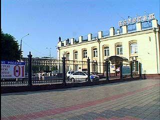 Губернатор Алексей Гордеев встретился с представителями компании РЖД