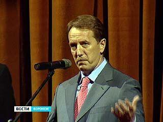 Губернатор Алексей Гордеев закрыл Международный Платоновский фестиваль
