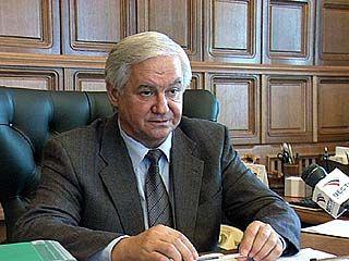 Губернатор не доволен тем, как используются средства Пенсионного фонда
