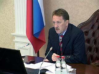 Губернатор недоволен ситуацией с пуском тепла в Воронеже