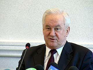 Губернатор области Владимир Кулаков подвел итоги своей работы