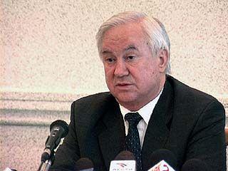 Губернатор Владимир Кулаков встретился с журналистами