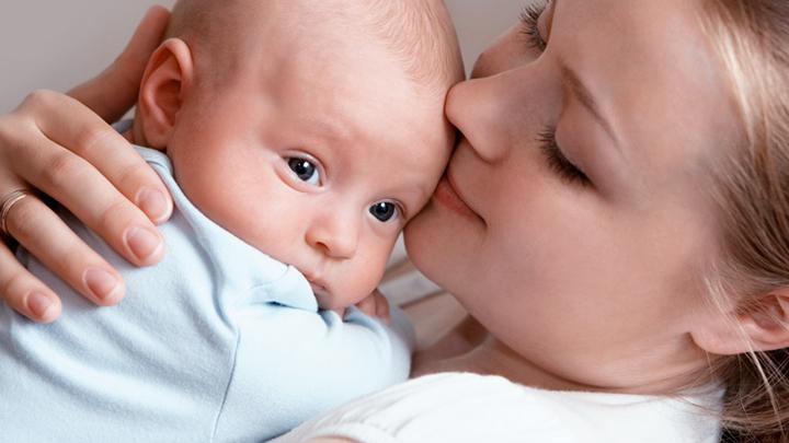 Воронежские мамы уже в январе смогут получить выплату за рождение первенца