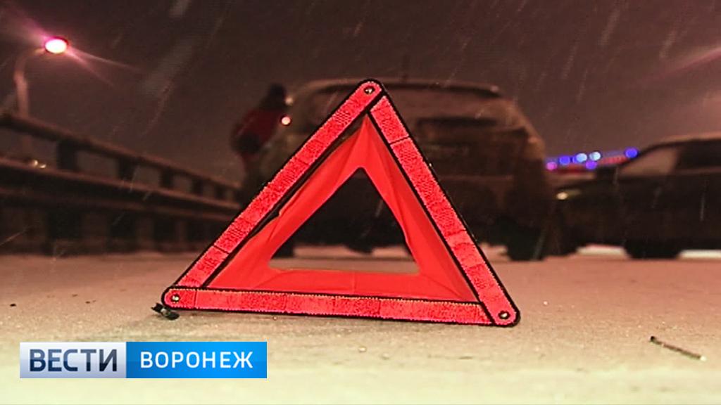Воронежская область оказалась в лидерах по выплатам ОСАГО