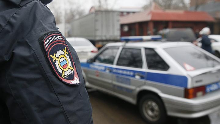 В Воронеже из-за расплатившихся фальшивой купюрой мошенников объявили план «Перехват»
