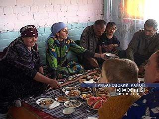 Хемшилы освоили уклад русской деревни