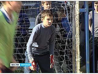 Хочешь на Олимпиаду в Сочи - учись играть в футбол