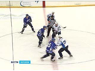 """Хоккейный клуб """"Буран"""" провел второй предсезонный турнир"""