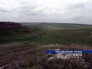 Холмы в пяти километрах от Бугаёвки объявлены заповедником