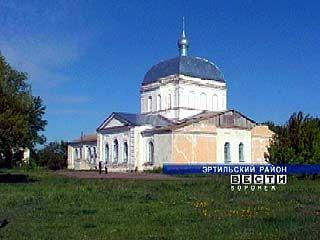 Храму в селе Ростоши более 200 лет
