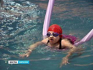 Хрустальная девочка Ксюша Шпади ставит свои маленькие рекорды