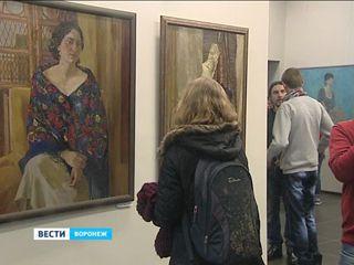 Художественное училище свой 95-ый юбилей отметило выставкой