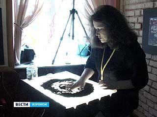 Художник-мультипликатор Светлана Филиппова привезла в Воронеж свои работы