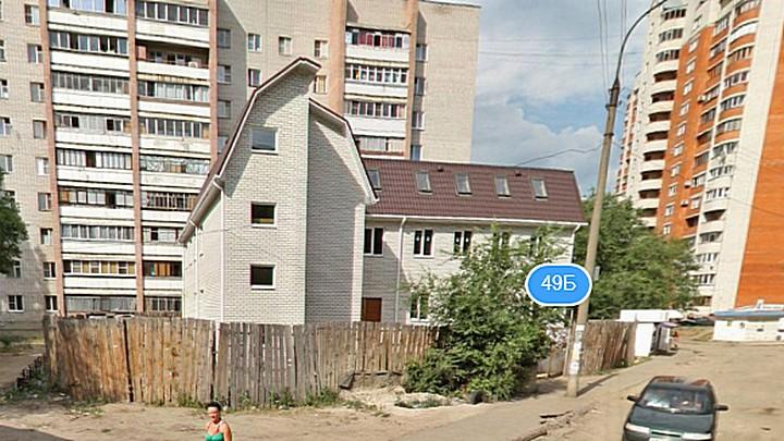 Суд потребовал снести здание медицинской компании в Воронеже