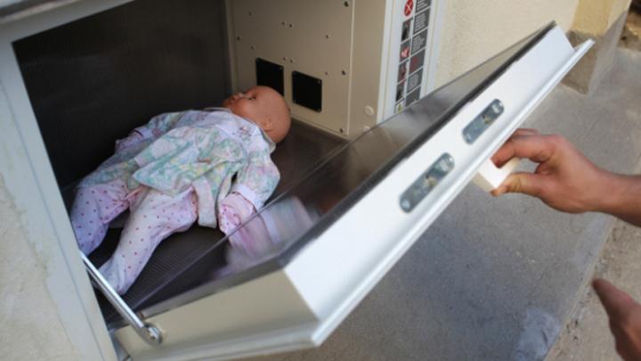 Сажать, лечить или помочь? Общественники Воронежа о бэби-боксах и сроках за убийства младенцев