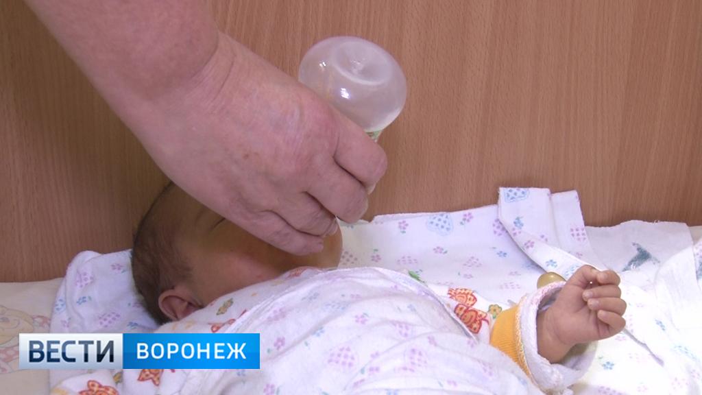 В Воронеже продавших новорождённую девочку мигрантов взяли под стражу