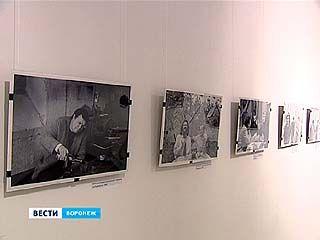 Игорь Пальмин привёз в Воронеж неофициальное искусство