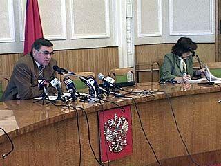 Игорь Паринов ответил на вопросы журналистов