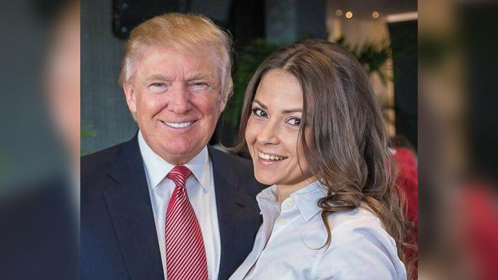 Воронежская «знакомая» Дональда Трампа стала советником министра экономического развития