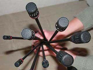 Инна Демидова ответит на вопросы журналистов