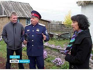 Иностранцы навещают деревню Владимира Брежнева раз в месяц