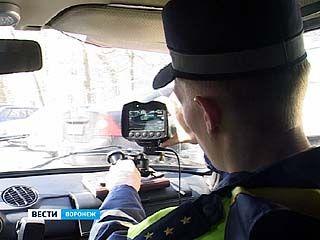 """Инспекторы ГИБДД получили специальное оборудование - """"Визир"""""""