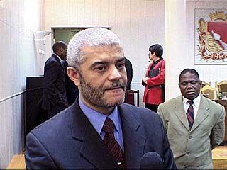 Инцидент с убитым африканцем не повлияет на отношения Гвинеи-Бисау и России