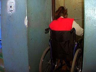 """Инвалиды-колясочники называют себя """"посаженными ни за что"""""""
