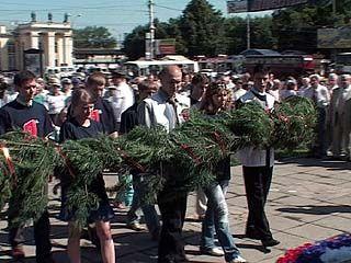 Исполнилось 100 лет со дня рождения Ивана Черняховского