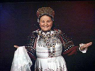 Исполнилось 7 лет со дня смерти Марии Мордасовой