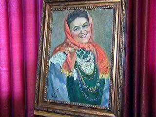 Исполнилось 96 лет со дня рождения народной артистки СССР Марии Мордасовой